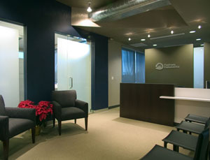 Louisville, Colorado Endodontics office